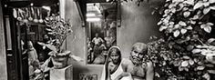 Raghu Rai: Artist Studio, Kolkata by Raghu Rai, 2004