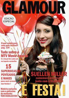 Camila Nascimento, Jackeline Santos, Evelen Vasconcelos - Publicidade (2013/1)