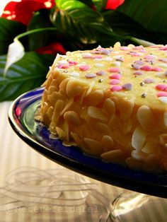 TORT CU CREMA DE LAMAIE | Macaroni And Cheese, Cakes, Ethnic Recipes, Food, Sweets, Mac And Cheese, Cake Makers, Kuchen, Essen