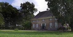 Landgoed de Barendonk | Overnachten op een landgoed in de omgeving van Nijmegen