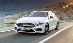 New Mercedes-Benz A-Class 2018 REVEALED – Design, specs and release date confirmed | Cars | Life & Style #mercedes