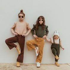When people around the world tag you on the most great and stylish pictures ;) ! So grateful for this amazing community ! #tinycottons complete outfits ! picture from @justy_olive !