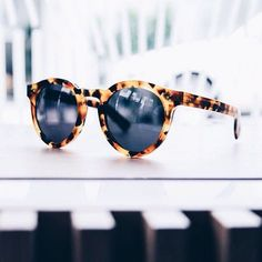 It's sunnies weather. Are you ready? | Find sunglasses on shopstyle.com
