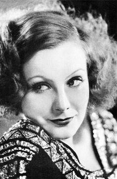 Greta lovisa gustafson dite greta garbo est une actrice for Greta garbo morte