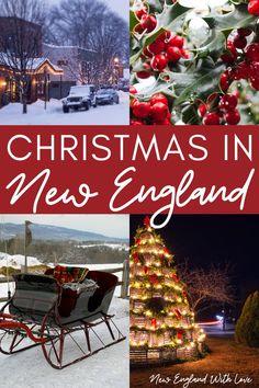 Christmas Show New England 2021 76 Best Travel Winter In New England Ideas In 2021 England Winter New England New England Travel