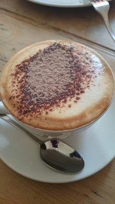 Random cafe @ Hobart