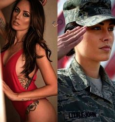 This channel is about to get information from YOUR INFO MASTER At Home Scenarios. These ease age days, it is uncomfortable to go outside just for simple info. Female Army Soldier, Military Girl, Military Women, Girls Uniforms, Sexy Hot Girls, Gorgeous Women, Army Girls, Lady, Model