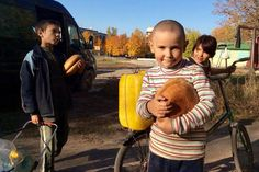 """""""Helfende Hände Herzberg"""" packen in Ukraine an"""