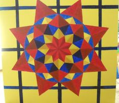 4' x 4 ' hand painted barn quilt by deborah from barn quilts by deborah