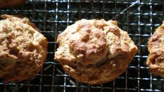 Apple muffins recipe : SBS Food
