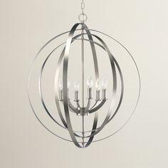 Found it at Joss & Main - Jacqueline 6-Light Foyer Pendant