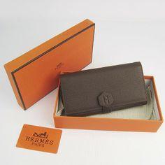 hermes paris bag - Hermes Dogon Yellow Togo Sliver Hardware Women's Wallets wallets ...