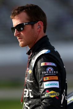 Kasey Kahne Photos: Texas Motor Speedway - Day 2