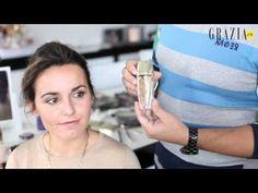 Maquillaje para novia DIY | Grazia