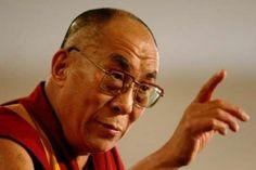 Dalajláma: Rusové mohou změnit svět a stát se vedoucím národem!