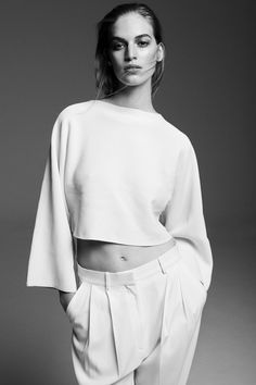 inspiration for www.duefashion.comVanessa Axente by Zoltan...