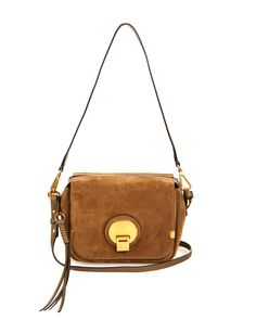 Chloé | Brown Indy Small Suede Cross-body Bag | Lyst Handbag Lyst...