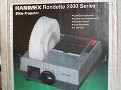 in the picture:Hanimex Rondette 2000 35MM Slide Film Projector lots of color options – get more info:https://www.amazon.com/dp/B01KKYMUOO    Welcome to my pros and drawbacks consumer reports of the Hanimex Rondette 2000 35MM Slide Film Projector . My objective in this review will  be to help y...