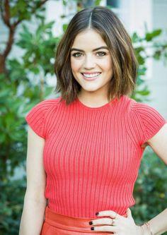 Lucy Hale News