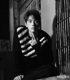 Kim Joong Hyun, Jung Hyun, Kim Jung, Asian Actors, Korean Actors, Drama Korea, Korean Drama, Eric Nam, Weightlifting Fairy Kim Bok Joo