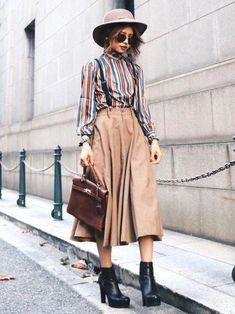 Women S Fashion Dresses Wholesale Code: 6069969768 Quirky Fashion, Modest Fashion, Look Fashion, 90s Fashion, Korean Fashion, Autumn Fashion, Fashion Dresses, Vintage Fashion, Style Vintage