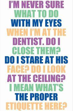 So true!! What do you do??