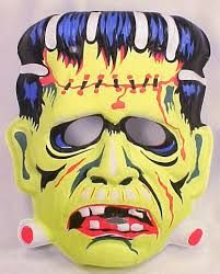 Image result for Ben Cooper witch mask
