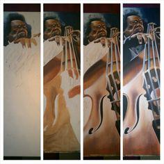 Charles Mingus Charles Mingus, Jazz Blues, Music Instruments, Musical Instruments