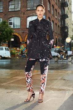 Givenchy Resort 2014 Collection Slideshow on Style.com