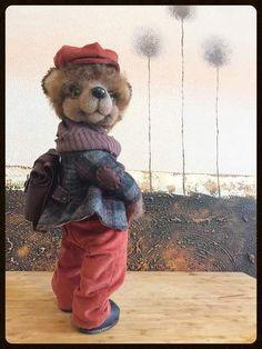 Michele By Sadovska Tetiana - Bear Pile