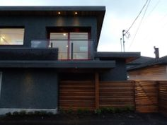 Vancouver Laneway Homes - Lanefab Design