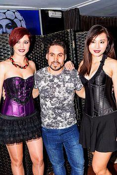 Una fotografía de las modelos Carol Almarza Rodríguez y Diana Liu, con Corsets de www.elsecretodecarol.com ¡Gracias por compartirla! ¡En El Secreto de Carol, tú eres la protagonista! ¿Tienes un corset de El Secreto de Carol? ¡Anímate a hacerte una foto con él y envíanosla a info@elsecretodecarol.com! #corsets #corsés #corpiños #madrid #tienda #online #corsetto #corpetto #corsetsmadrid #elsecretodecarol