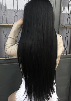 Best Shampoos for Keratin Treated HairYou can find Long black hair and more on our website.Best Shampoos for Keratin Treated Hair Long Black Hair, Hair Color For Black Hair, Shiny Hair, Sleek Hair, Brown Hair, Beautiful Long Hair, Gorgeous Hair, Weave Hairstyles, Pretty Hairstyles