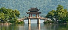 Hangzhou Luxury Holidays, Tours, Visits & Travel - A&K