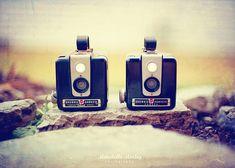 camera one, camera two, camera one, camera two
