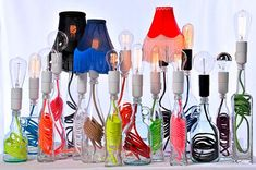 Hold your jars and bottles- Upcycling is made easy by Boboboom. Upcycled Jars and Bottles
