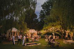 Australian Wedding by John Benavente