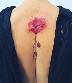These wonderful tattoos are wonderful inspiration for any upcoming parlor trips !