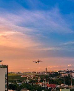 Aeroporto de Congonhas by @gordo13 #saopaulocity #EuVivoSP #congonhas