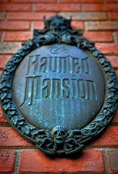 Like Arthur, I love the Haunted Mansion. Riding it on Halloween was one of the biggest thrills of my life.