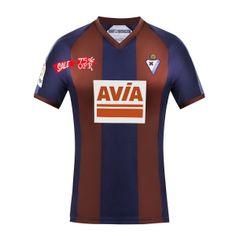 Cheap Jersey SD Eibar Home Replica Soccer Shirt b3c3a68e7621
