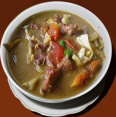 1000+ images about Food Recipes on Pinterest | Magelang ...