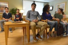 the.fosters | The Fosters – Recap: Their Family Is Not Like Ours, They're Lucky