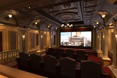 incredible home theater