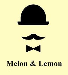 the gentleman by Melon & Lemon