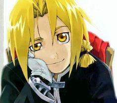 He's so cute ❤ (^_^)