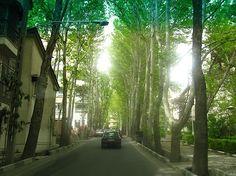 Mahmoodieh, Tehran
