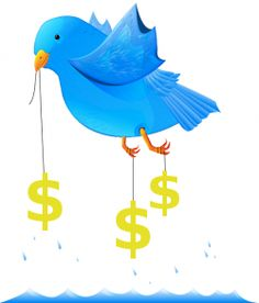 How to Get Paid for Your Time on Twitter