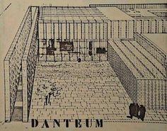 terragni danteum
