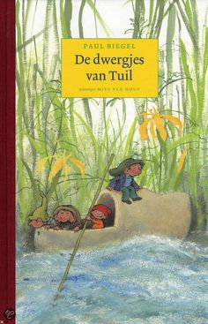 De dwergjes van Tuil - My favourite book when I was in kindergarten. My teacher used to read it to us during story time. Waldorf Shop, Great Books To Read, Reading Strategies, My Teacher, Story Time, In Kindergarten, Book Recommendations, Book Quotes, Childhood Memories